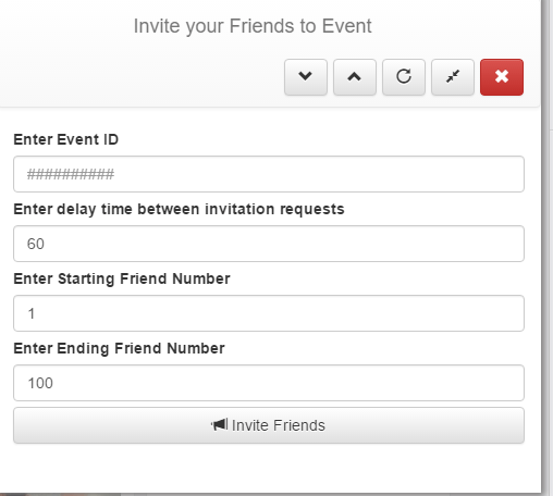How To Re Invite Friends To Like Facebook Fan Page Opentech Info