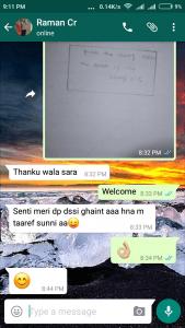 big emoji in whatsapp