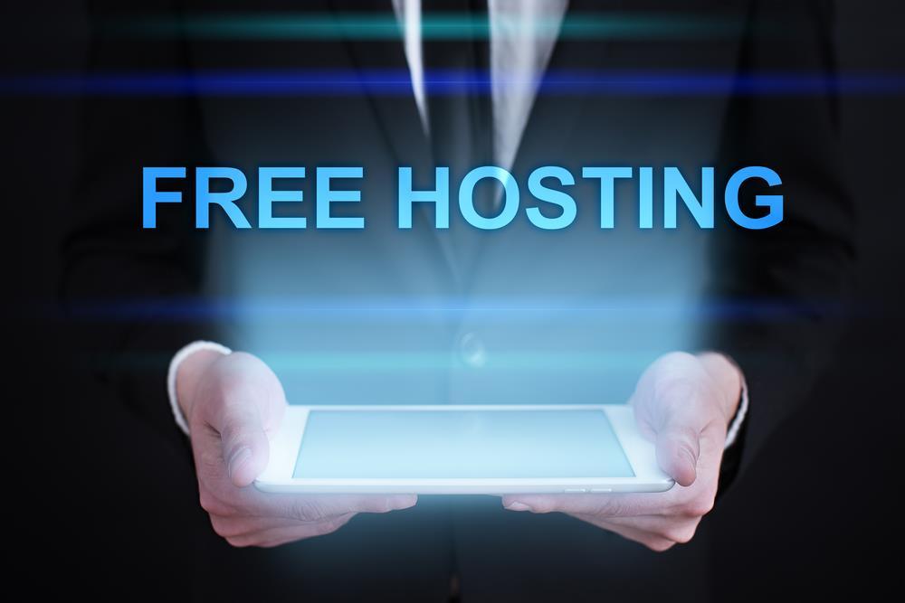 More than 50 free web hosting sites