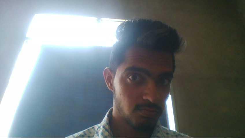 webcam picture