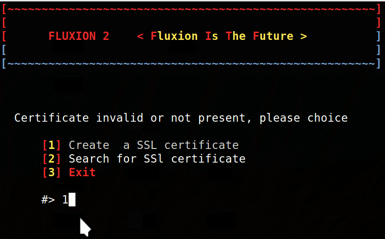 creating ssl for login password login forum