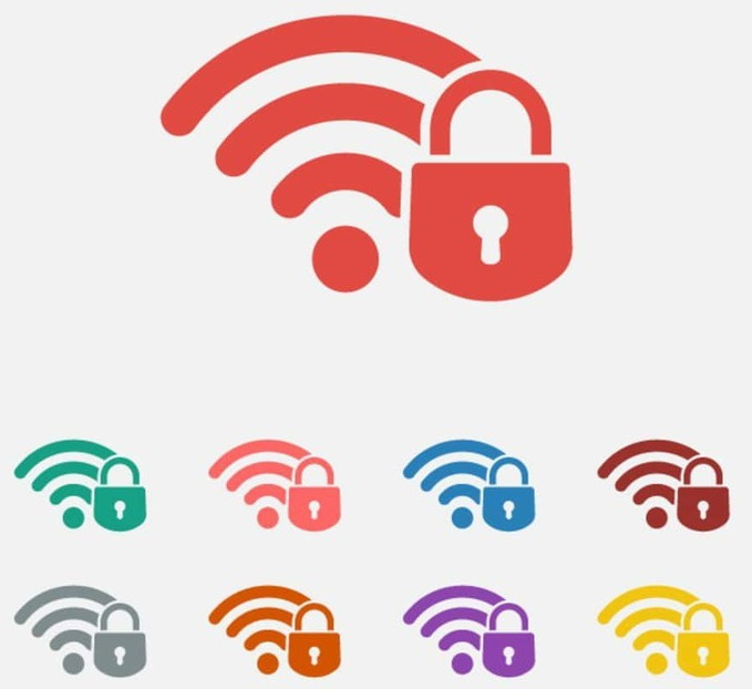 secure wifi from hackers