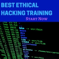 Best ethical hacking course
