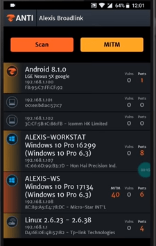 hack tool for android