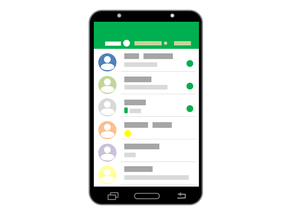 gbwhatsapp for android latest version