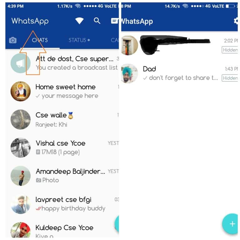Gbwhatsapp apk 6.85 Download Latest Version: Review & Tutorial 2019 5