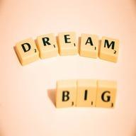 dream big dp