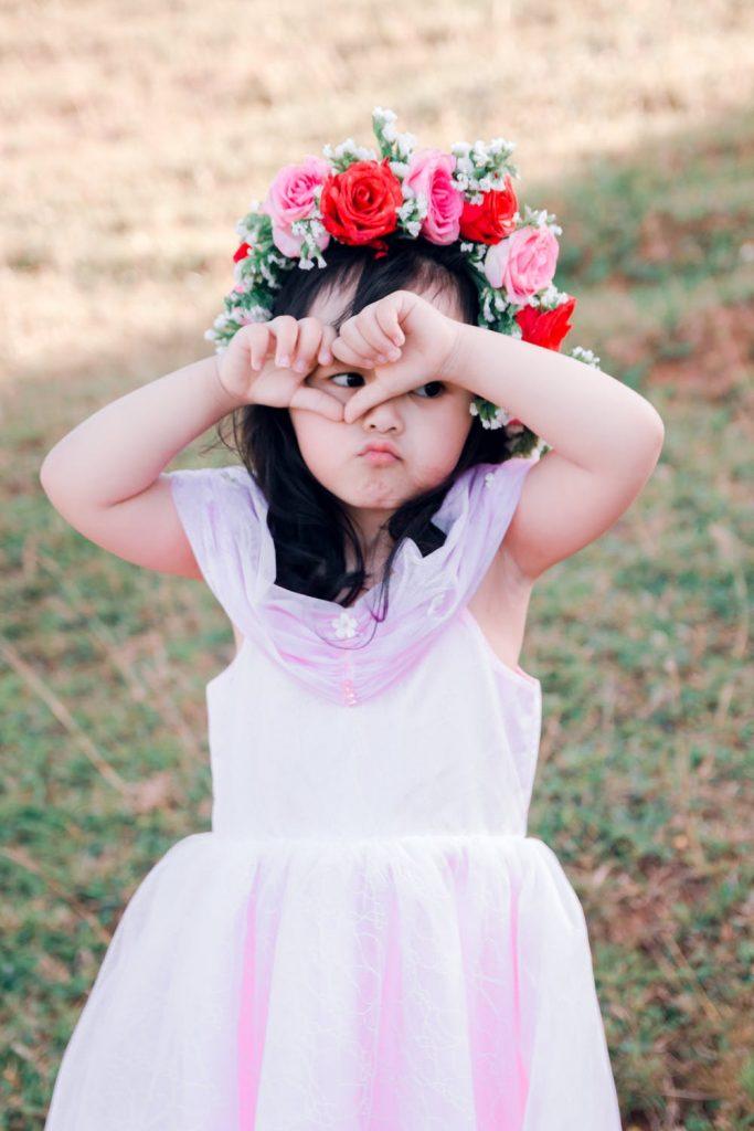 cute dp