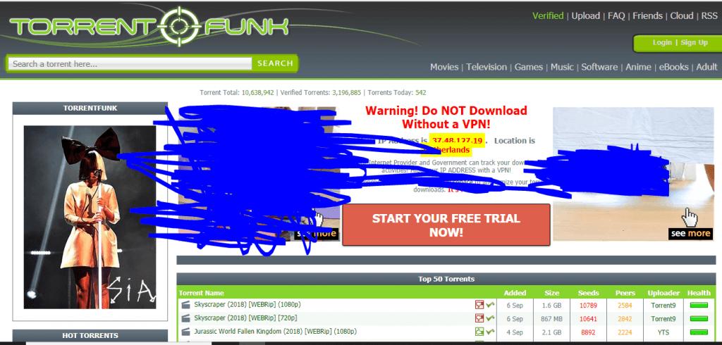 torrent funk