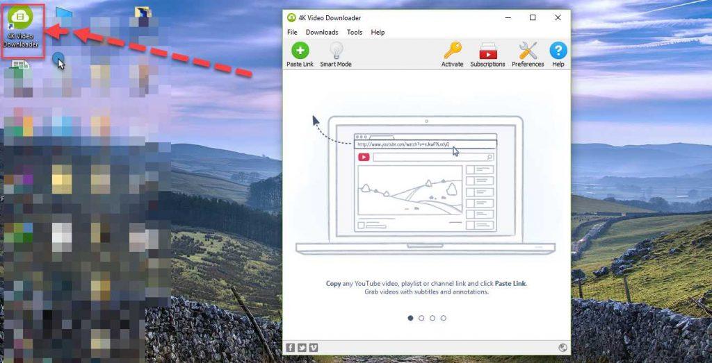 4k dowloader software