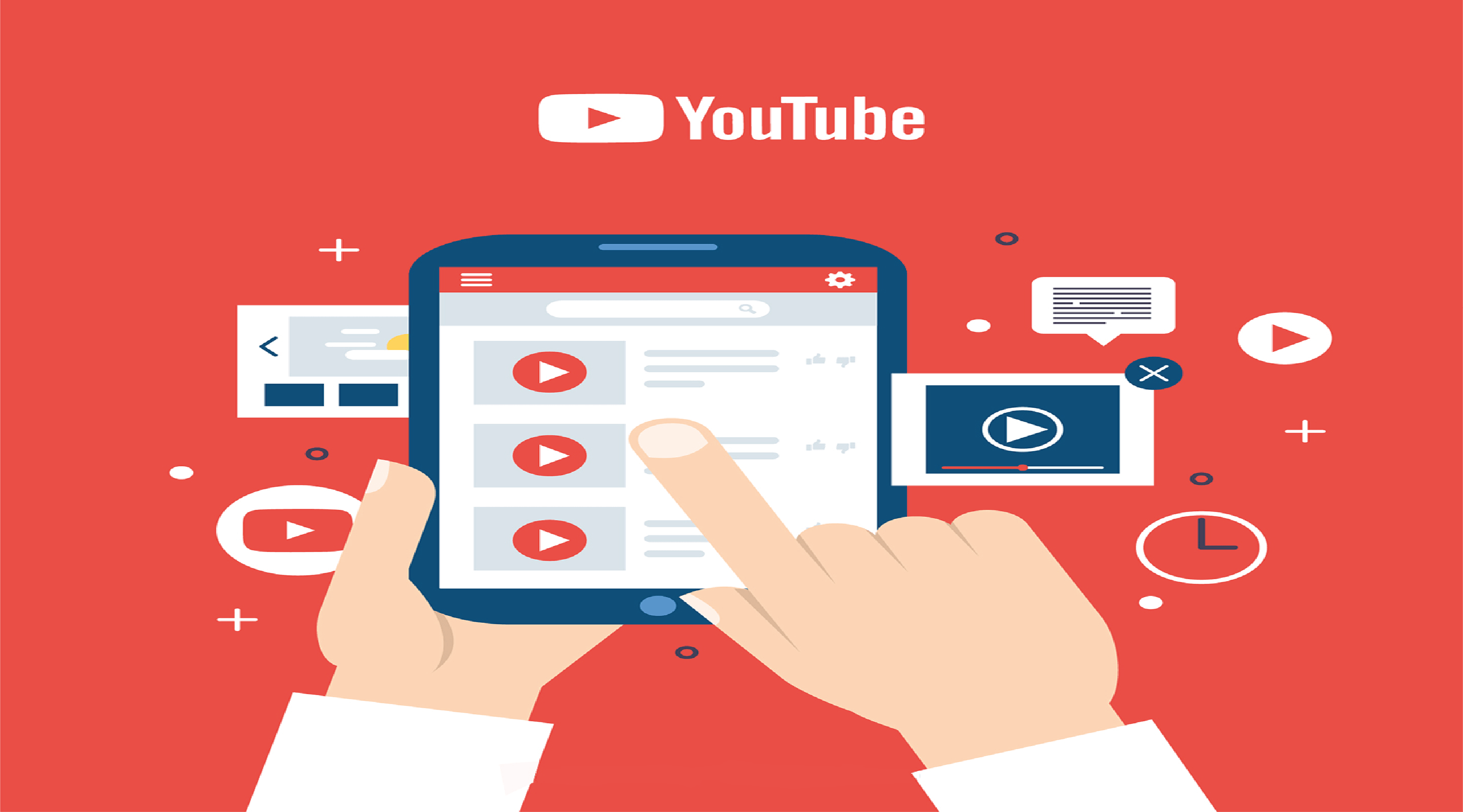 how to download youtube videos free using any device like android, laptop, smartphone, window 10, computer