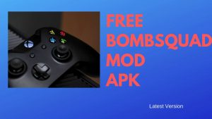 Bombsquad Unlimited Tickets (MOD Apk 1.4.146) Free Download 1