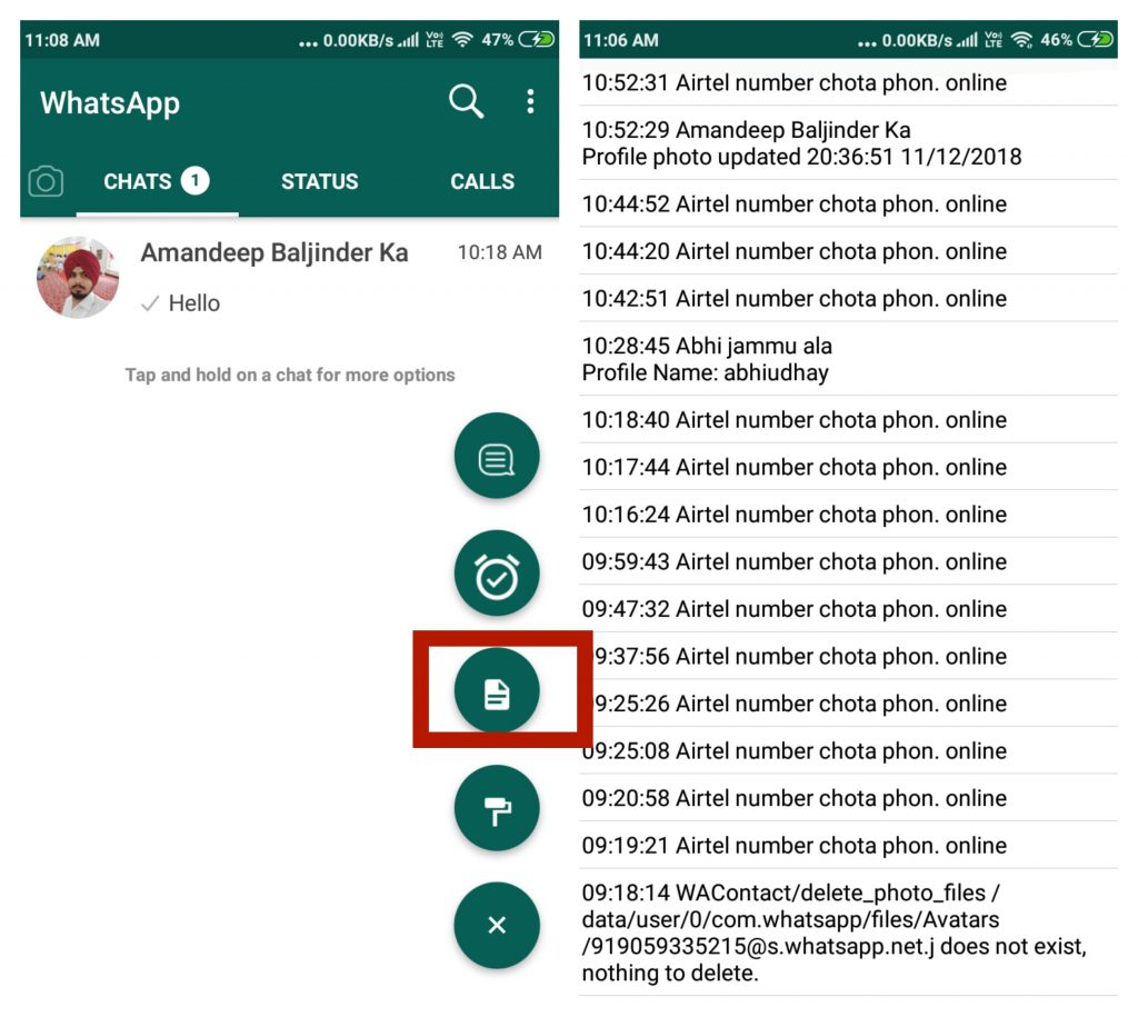 Fm WhatsApp App (FMWA) Latest Version Download Apk 2019