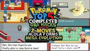 gba hacked roms download