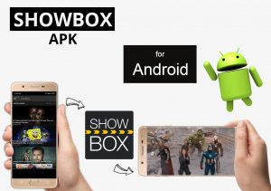 ShowBox Apk For Android Download Latest Version 2019 1