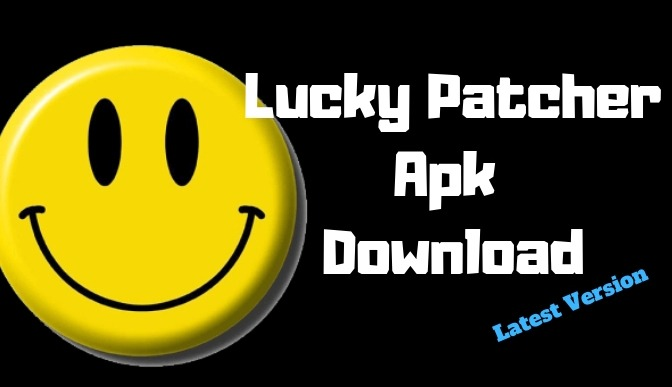 lucky patcher apk download feature image by opentechinfo