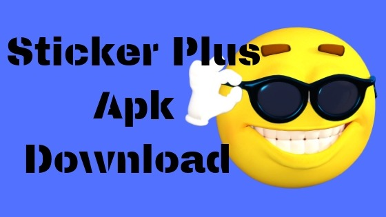 Sticker Plus Apk Download