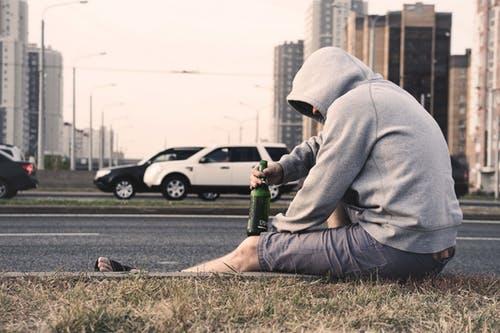 alone sad boy